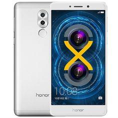 Huawei Honor 6X BLN-AL40 Phablet Kirin 655 Octa core 4GB Ram 5.5 inch  – quikeshop