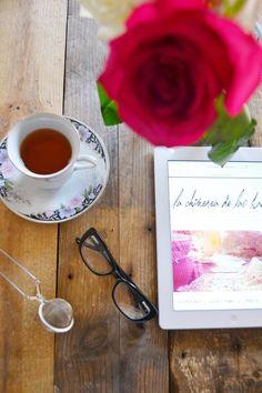 La Chimenea de las Hadas | Buscando el lado bonito de las cosas: Living