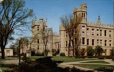 The Old Castle Dekalb Illinois---Loved this place and it was easy to see cause I grew up in the area.