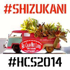 明日はいよいよHOT ROD CUSTOM SHOW!うちのクルマもうるさいので、電車で行きます(笑)。来年も横浜で開催できるよう、静かに集まりましょう! #HCS2014 #SHIZUKANI #mooneyes #yokohama #hotrod #kustom #鳩ヶ谷ベース