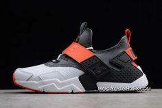 "premium selection 52203 a591d 2020 Buy Now Nike Air Huarache Drift Premium ""Rush Orange"" AH7335-102"