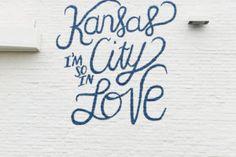 Where to Find Kansas