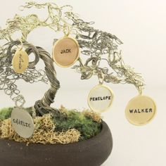 Your family tree is worth its weight in silver and gold