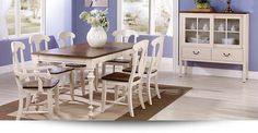 Image result for transitional style dining room