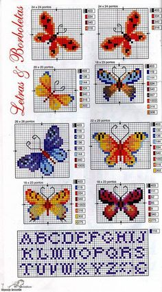Gallery.ru / Фото #54 - бабочки - irisha-ira