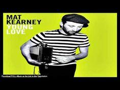 Mat Kearney  - Chasing the Light - LYRICS (NEW ALBUM DOWNLOAD 2011) (+pl...