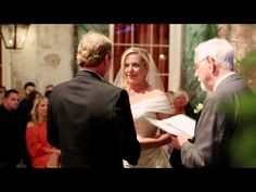 New Orleans Wedding Film @ Latrobe's on Royal by Bride Film
