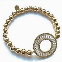 NEW ✨  Pscallme jewelry with pure gold!   Royal round gold nu online te koop via: http://www.pscallme.nl/collection/pscallme/pscallme-nieuw/royal-round-gold.html