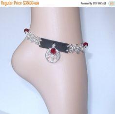 Bracelet de cheville, bracelet de cheville, bijoux de cheville, bracelet de cheville, cheville charme, cheville de l