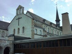 Visita à abadia proibida O autor deste artigo esteve na Bélgica a convite da Buena Beer Importadora. Desde que me entendo por cervejeiro, sempre ouvi que