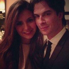 Nina e Ian