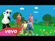 Panda e Os Caricas - Canta Comigo - YouTube