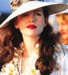 ifveniceissinking:  Kate Beckinsale in Pearl Harbor, 2001