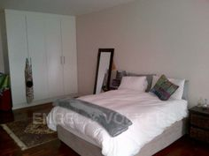 2 Bedroom Apartment & private garden in Sea Point Apartment, Rent