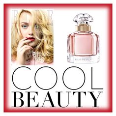 """Cool Beauty"" by vuscaniasminaelena on Polyvore featuring Guerlain"