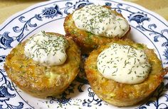 Salmon muffins, a good high protein low carb snack, I used them for my 2nd and 4th meals!