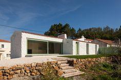 Chanca House,© Francisco Nogueira