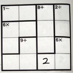 How Guessing Games Help Kids Solve Math Problems. See how this can enhance children's thought process.
