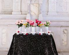 glitter tablecloth - Szukaj w Google