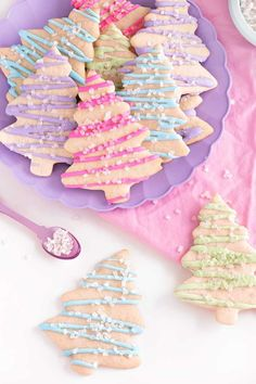 Bakers Secret Nonstick Christmas-Tree Holiday Pan