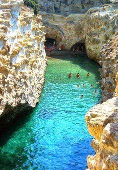 Papafragas Beach – Milos Island, Greece ~ Travel Pedia
