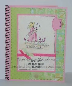 Joy Card Organizer by Colleen Schaan - Cards and Paper Crafts at Splitcoaststampers Card Organizer, Organizers, Finding Joy, Little Things, Paper Crafts, Organization, Create, Blog, Cards