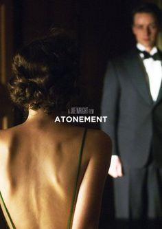 Aunque me decepcionó, Atonement tiene muchas secuencias sublimes y por esas es que en el futuro puede que vuelva a ella.