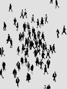 People ★ iPhone wallpaper