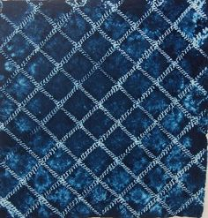 FAC Studio Artist Lisa Hinrichs and Executive Director Melissa Whitwam both are accomplished fiber artists and amid the commonalities of their fiber work is love of indigo. Lisa made a vat of indigo this week and invited the FAC Studio Artists & FAC staff to learn more about indigo and eve