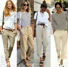 Biggest Trends In Women S Fashion Product Mode Outfits, Casual Outfits, Fashion Outfits, Womens Fashion, Looks Style, Casual Looks, My Style, Spring Summer Fashion, Spring Outfits