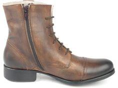 Nobrand boots