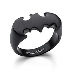 #Batman Ring