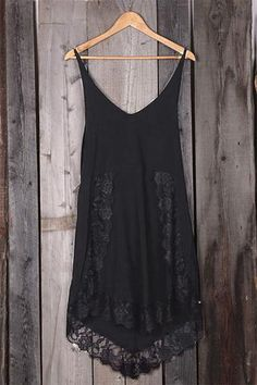 Cupshe Do Me A Solid Lace Mini Dress