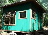 A complete 'do-it-yourself' guide on how to plan, build and enjoy your small cabin -- in simple terms