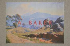 A. Baker u-p.co/a-baker