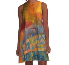http://www.redbubble.com/people/bestree/works/16537897-colored-fences?p=a-line-dress&rel=carousel. $65