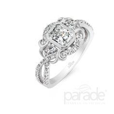 Parade Design -Bridal- R2771B/E1