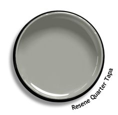Resene Quarter Tapa is a sedate greyed neutral, always in vogue. From the Resene Whites & Neutrals colour collection. Try a Resene testpot or view a physical sample at your Resene ColorShop or Reseller before making your final colour choice. www.resene.co.nz