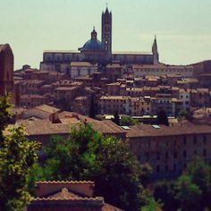 Fortezza Medicea nel Siena, Toscana
