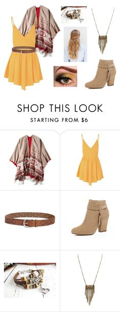 Untitled #21 by qbrophy on Polyvore featuring Glamorous, American Eagle Outfitters, Wet Seal, River Island, Lucky Brand, women's clothing, women's fashion, women, female and woman