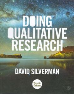 Book Review: Doing Qualitative Research: A Practical Handbook | LSE Review of Books