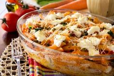 Antipasto, Linguine, Biscotti, Finger Foods, Pasta Salad, Italian Recipes, Christmas Time, Potato Salad, Food And Drink