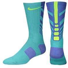 Nike Elite Socks....Yes I'm in love with these