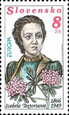 Old Stamps, Vintage Stamps, Stamp Collecting, Biologist, European Countries, Fictional Characters, Famous Women, Czech Republic, Art