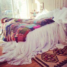 Bedroom in Amagansett, NY