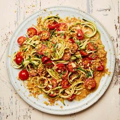 Meera Sodha's vegan recipe for Thai tomato salad with peanut crumbs | Vegan food and drink | The Guardian