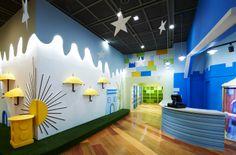 키즈카페 인테리어_서울대공원 아비온 어린이 체험전시관 /m4_ AVION Seoul Grandpark Kis Cafe