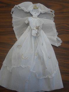 Calaverita , Vestida de Novia