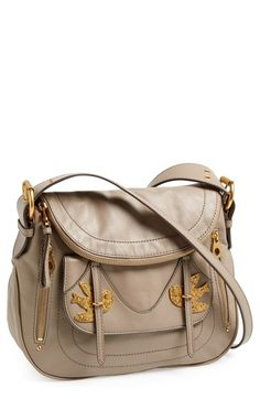 1b1d9f61fee1 MARC BY MARC JACOBS  Petal to the Metal - Natasha  Flap Crossbody Bag