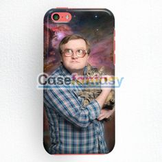 Bubbles Of Trailer Park Boys Galaxy Nebula iPhone 5C Case | casefantasy